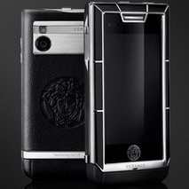 LG Versace Unique to be released in India with a price tag of almost $10,000