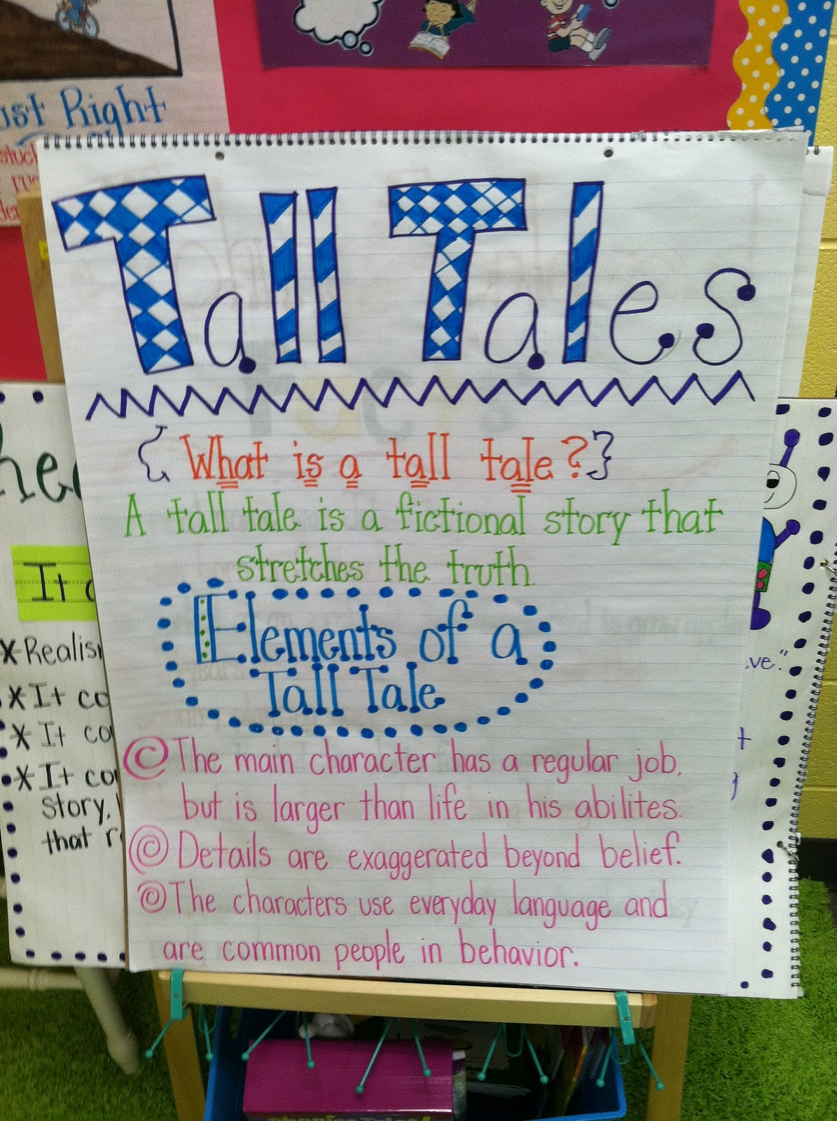 Life In First Grade Johnny Appleseed Week And A Few