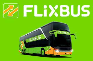 أقواى العروض من flixbus تذاكرلااكتشاف اوروبا.