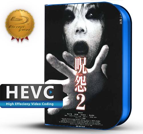 Ju-on 2 (2003) 1080P HEVC-8Bits BDRip Japones(Subt.Esp)(Terror)