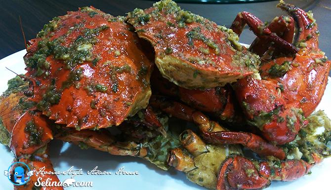 Easy Baked Crab Cake Recipe