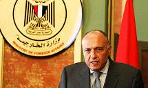 Egyptian Ministry of Foreign Affairs