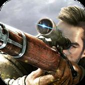 Sniper 3D Strike Assassin Ops Unlimited (Money - Gold) MOD APK