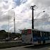 Acidente entre três carros causa grande congestionamento na BR101 em Mirassol