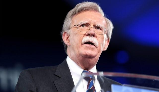 ¡Ooh my God! Nuevo asesor de seguridad de Donald Trump le pone el ojo al régimen de Venezuela