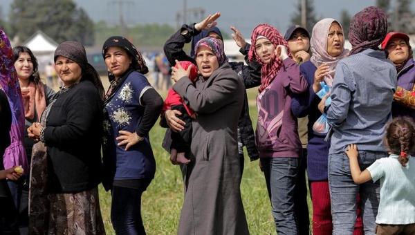 Turquía incumplirá acuerdo con UE si no hay exención de visado antes de junio