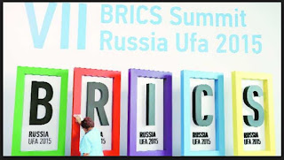 BRICS: Powerful World Body
