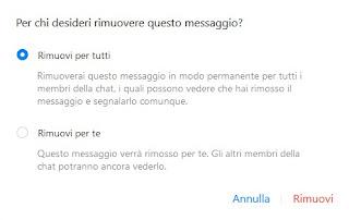 Messenger Web