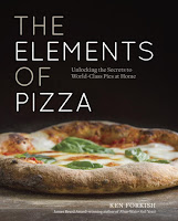Review: The Elements of Pizza by Ken Forkish
