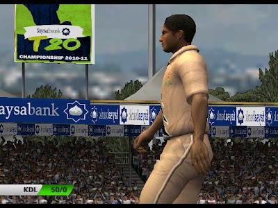 Faysal Bank T20 Patch (Pakistani Domestic)