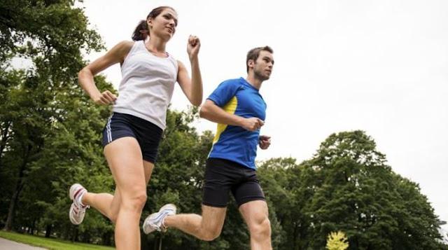 Olahraga Apa Yang Tepat Untuk Mencegah Tulang Keropos