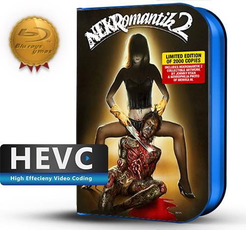 Nekromantik 2  (1991) 1080P HEVC-8Bits BDRip Aleman(Subt.Esp)(Terror)