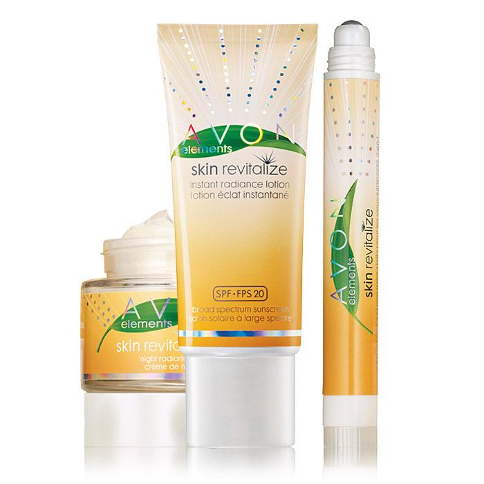 Shop Avon Elements Skin Revitalize Trio $14.99 >>>