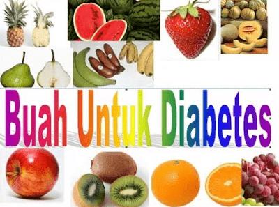 5 Manfaat Buah yang Baik Untuk di Konsumsi Penderita Diabetes