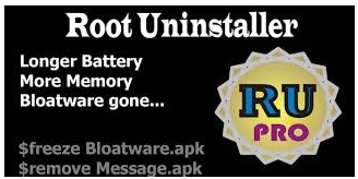 Root Uninstaller V8.1 Apk For Android Free Download