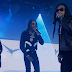 "Travi$ Scott, Quavo e Takeoff performam ""Eye 2 Eye"" no Jimmy Kimmel Live"