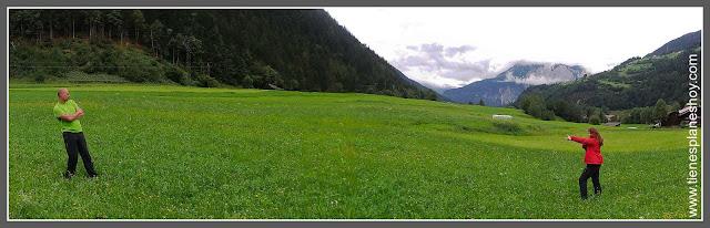 Viaje a Austria: 13 días