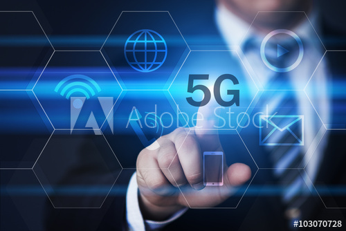 First 5G iphone coming soon