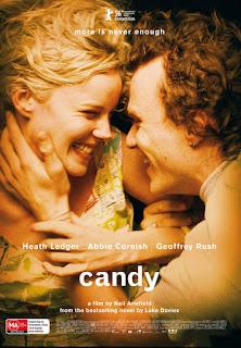 Watch Candy (2006) movie free online