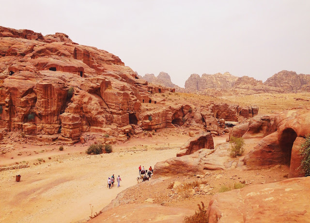 La Giordania è meraviglia - foto di Elisa Chisana Hoshi