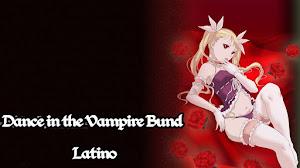 ▷ Descargar Dance in the Vampire Bund ✅ [12/12] [Latino/Japones] [Blu-Ray] [1080HD | 720P]  [MEGA-GOOGLE DRIVE]