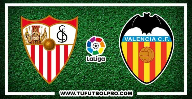 Ver Sevilla vs Valencia EN VIVO Por Internet Hoy 26 de Noviembre 2016