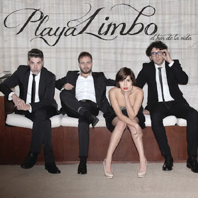 Canciones de amor de Playa Limbo - Sola