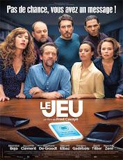 pelicula El Juego (Le Jeu) (2018)