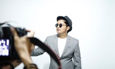 Didit Luvo, Jurnalis Balap Yang Rillis Mini Album Cemburu