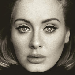 Adele - 25 on iTunes