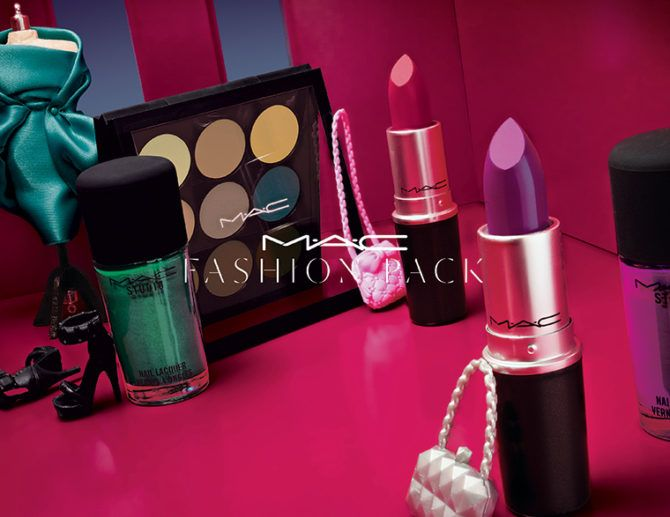 mac fashion pack collection