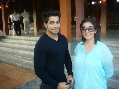 Gautam Gulati Unseen Photo Gallery with Manisha Koirala -GlamCeleb
