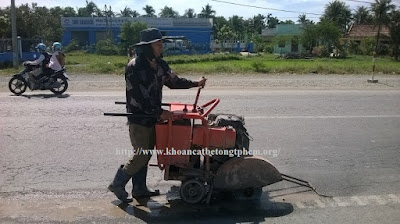 Khoan cắt bê tông tại Kiên Giang 1