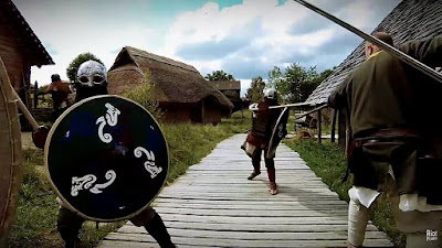 Download Mount and Blade Warband Viking Conquest Game Setup