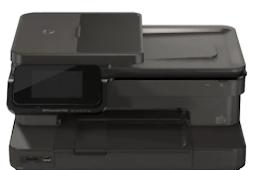 HP Photosmart 7520 Driver Software Download