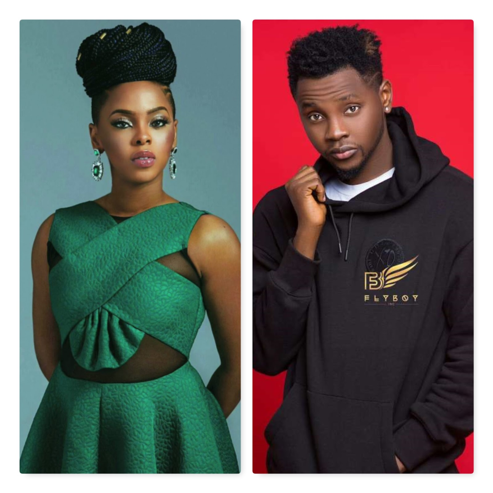 how old is chidinma