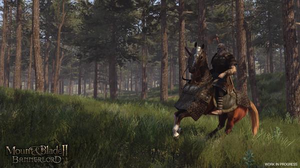 Mountain & Blade II:  Bannerlord muestra sus batallas en el E3