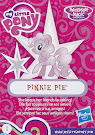 My Little Pony Wave 17 Pinkie Pie Blind Bag Card
