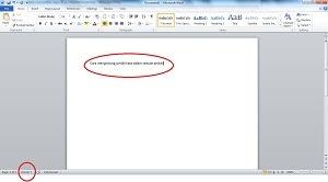 cara menghitung jumlah kata dalam artikel