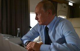 зачем «Россия 1» запустила шоу о Путине