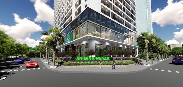 Dự án An Bình Plaza - Mỹ Đình