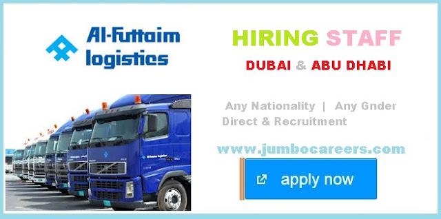 Latest Car washer jobs at Abu Dhabi. Driver jobs at Al Futtaim Dubai.