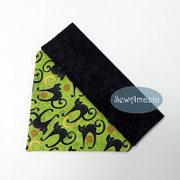 Clearance Dog Bandanas | SewAmazin on Etsy