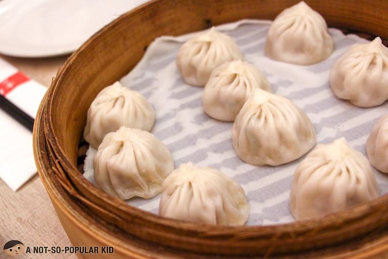 Shi Lin's Xiao Long Bao