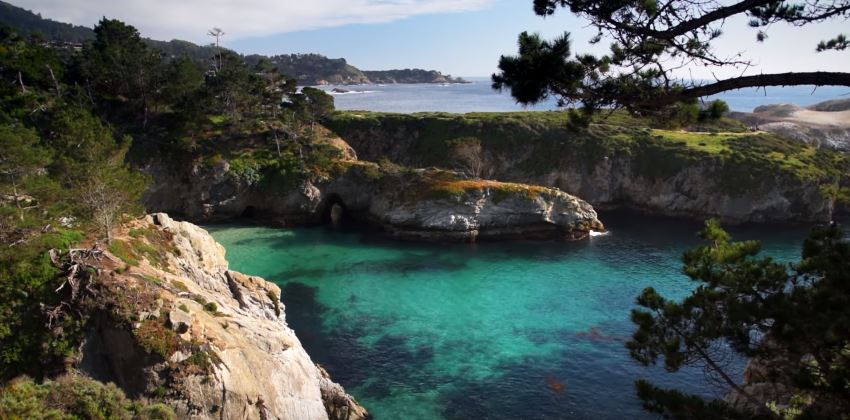 Monterey Vacation Travel Guide