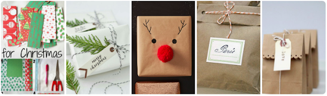 Simple Packaging Ideas for the Holidays