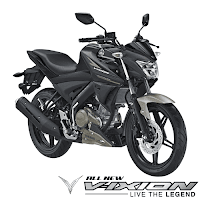 Kredit Motor Yamaha Vixion New 2017