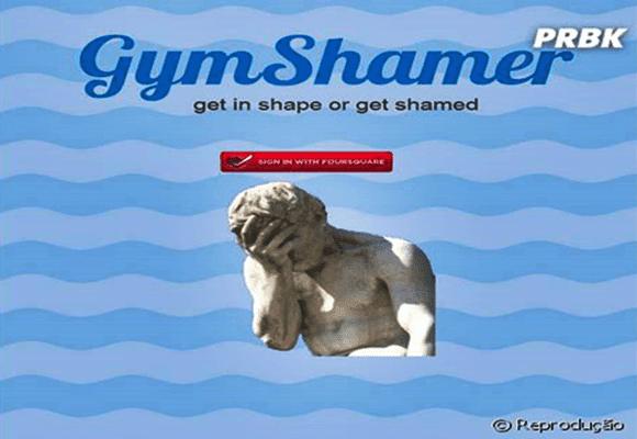 Aplicativos-GymShamer