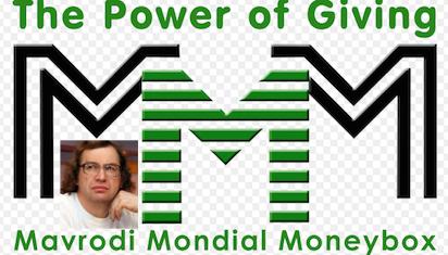MMM founder Sergey Mavrodi Writes Nigerian Bloggers; 'Leave MMM Alone!''