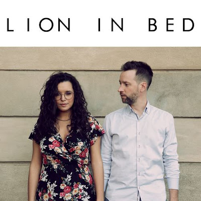 Lion In Bed - Lion In Bed LP